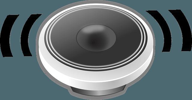 Zvuk automatického videa