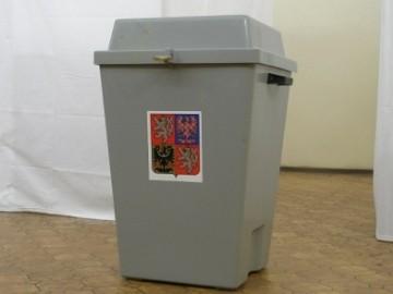 Volební urna a volby 2017, politik podnikatel?