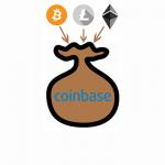 Coinbase nákup kryptoměn Bitcoin, Litecoin, Ethereum