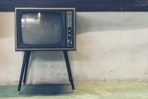 Pohled na televize, media v případu prezidentských voleb 2018