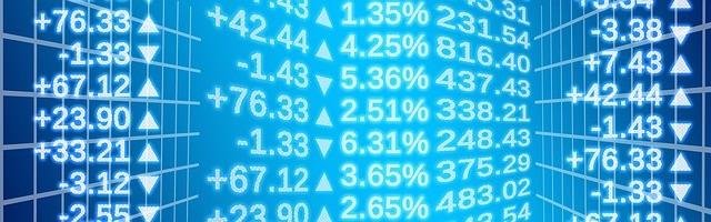 Arbitráž, burzy, směnárny, kryptoměny