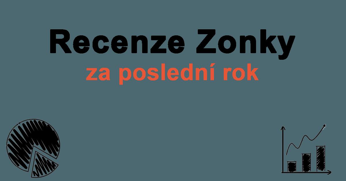 Recenze a Zkušenosti Zonky - popis a moje vlastní zkušenosti