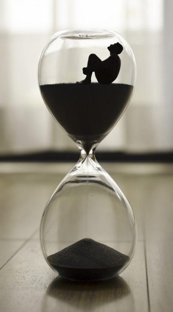 trpělivost je klíčem k úspěchu