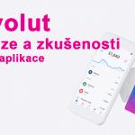 Revolut recenze a zkušenosti s aplikací a kartou