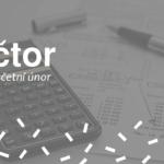účtor aneb účetní únor