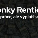 Zonky rentiér - Bez práce, ale vyplatí se to?